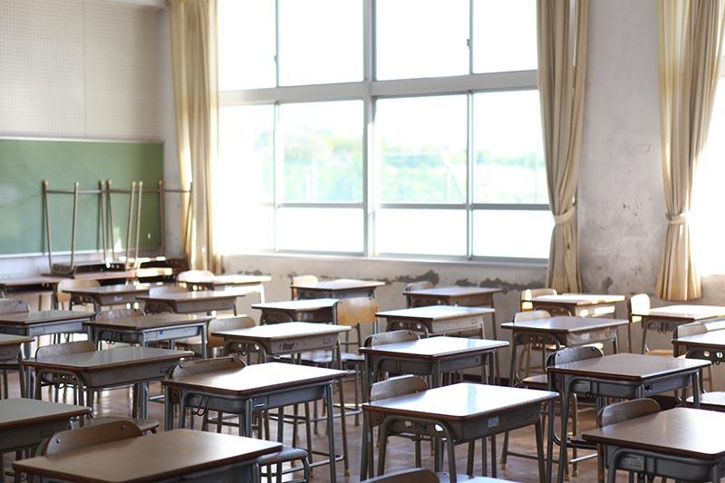 高等学校HR教室