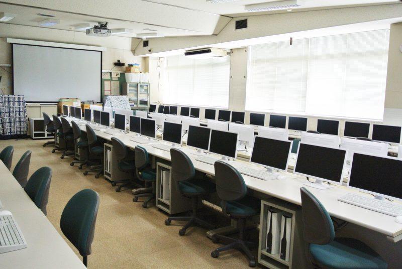 CAI教室